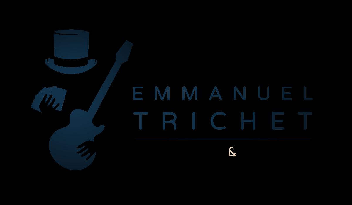Emmanuel Trichet - Magic & Live